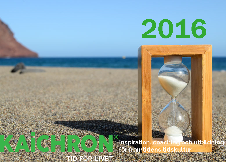 Timglas strand 2016