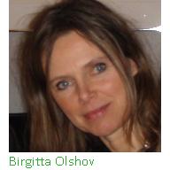 Birgitta Olshov text