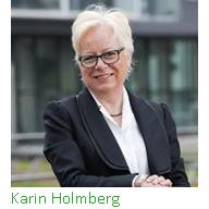 Karin Holmberg text