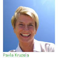 Pavla Kruzela text