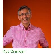 Roy Brander text